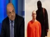 Iraqi Ambassador: Beheading Of American 'trademark' Of ISIS