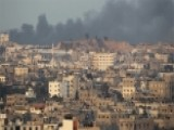 Israel, Hamas Confirm Egyptian-brokered Cease-fire