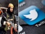 ISIS Poses Free Speech Dilemma For Twitter