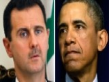 Impact Of White House Strategy Shift On Syria