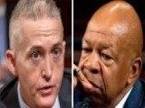 Inside The Benghazi Select Committee's First Public Hearing