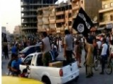 ISIS Mocks US Decision Not To Send Ground Troops