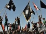 ISIS Cashing In On Drug Trade