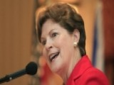 Is Shaheen Stumbling In New Hampshire Senate Race?