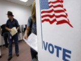 Illinois Candidate Says Voting Machine Switched His Ballot