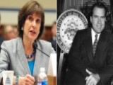 IRS Targeting Scandal Drawing Comparisons To Watergate