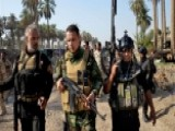 Iraqi Forces Retake Control Of 4 Villages From ISIS