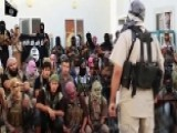 ISIS Still Successfully Recruiting Despite Coalition Efforts