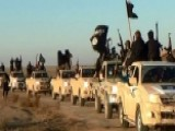 ISIS Battle Faces Setback As Insurgents Enter Syria, Iraq