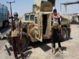 Iraqi Forces Drive ISIS From Key Refinery Town