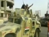 Iraqi Forces Battling ISIS To Retake Largest Oil Refinery