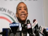 Is Al Sharpton Really Concerned About Justice In Ferguson?