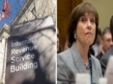 IRS Proven Wrong Over Claims About Lois Lerner's E-mails