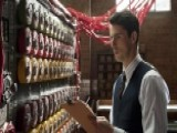 In The Foxlight: 'The Imitation Game'