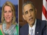Ingraham: Put Body Camera On Obama