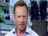 Ian Ziering Talks About Launching His Own Clothing Business