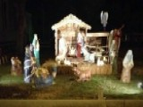Indiana Town Battles To Keep 50-year-old Nativity