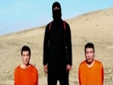 ISIS Threatens Japanese Hostages, Demands $200M Ransom
