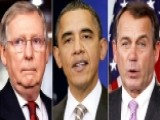 Is There Room For Republicans To Negotiate With Obama?