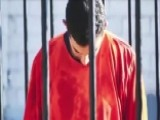 ISIS Video Purportedly Shows Execution Of Jordanian Pilot