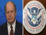 Inside Congress' DHS Funding Fight