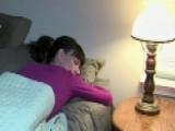 I Take Benadryl To Help Me Sleep: Should I Worry?