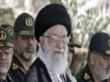 Iran's Supreme Leader Mocks Washington's Dirty Laundry