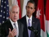 Is The Obama Administration Trying To Oust Netanyahu?