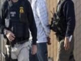 ICE Director Grilled Over Arrest, Release Procedures