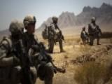 Is US Reconsidering Afghanistan Withdrawal?