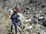 Investigators: Medicine Found Belonging To Co-pilot