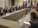 Iran Nuclear Talks Hit Snag Ahead Of Tuesday Deadline