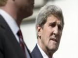 Iran Nuclear Talks Hit Hurdle As Tehran Rejects Key Demand