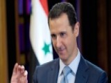 Insight From Assad's '60 Minutes' Interview