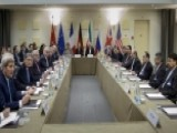 Iran Nuclear Talks Enter Final Day