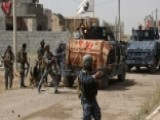 Iraqi Forces Have Reached Center Of ISIS-held Tikrit