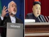 Is Iran Working With North Korea On Nukes?
