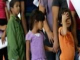Illegal Immigrant Children Surge Across Border