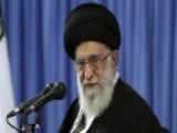 Iran's Top Leader Stops Short Of Endorsing Nuclear Deal