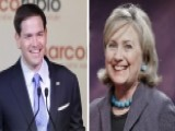 Is Rubio Starting A Generational Fight With Clinton?