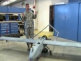 Inside US Military's New $4 Million Drone Training Center