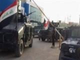 ISIS Seizes 3 Iraqi Villages, Threatens City Of Ramadi