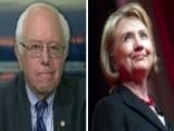 Is Sen. Bernie Sanders Ready To Challenge Hillary Clinton?