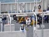 Italian Officials Break Up Human Smuggling Ring