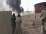 Iraqi Forces Retake Key Oil Refinery From ISIS