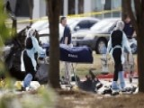 ISIS Claims Responsibility For Texas Cartoon Contest Attack