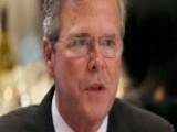 Iraq Highlights Challenge For Jeb Bush