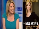 Inside Kirsten Powers's 'The Silencing'