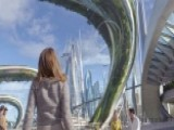 Is 'Tomorrowland' Too Preachy For The Tomatometer?
