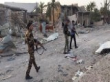 Iraqi, Syrian Forces Prepare Counterattacks Against ISIS